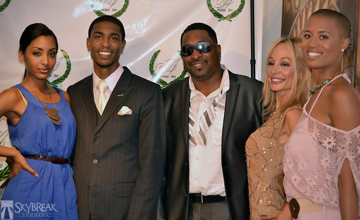 Banana Republic presents Profashional STATEment to benefit Arts 4 Life in Atlanta